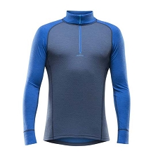 Devold Active Vision Zip Neck