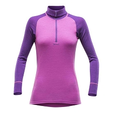 Devold Active Vision Zip Neck W