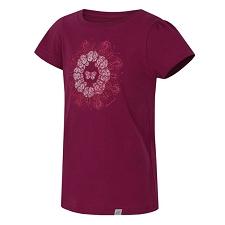 Hannah Poppy Shirt Jr
