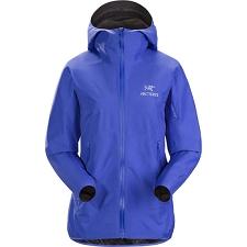 Arc'teryx Zeta FL Jacket W