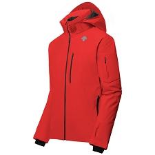 Descente Thayne Mid Length Jacket