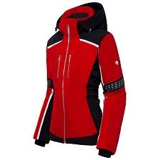 Descente Evangeline Mid Length Jacket W