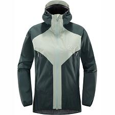Haglöfs L.I.M Proof Multi Jacket W