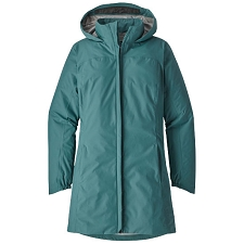 Patagonia Torrentshell City Coat W