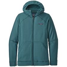 Patagonia R1 Full-Zip Hoody W