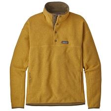 Patagonia Lightweight Better Sweater Marsupial