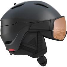 Salomon Driver S Helmet