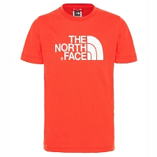 The North Face Easy Tee S/S Young