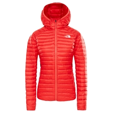 The North Face Impendor Down Hoodie W