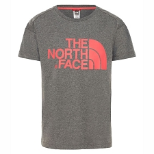 The North Face Boyfriend S/S Tee Girl