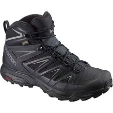 Salomon X Ultra 3 Wide Mid GTX