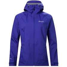 Berghaus Deluge Pro Shell Jacket W