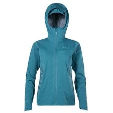 Rab Kinetic Plus Jacket W