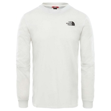 The North Face Simple Dome Tee LS