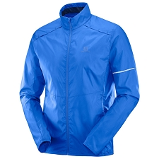 Salomon Agile Wind Jacket