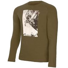 Trangoworld Camiseta Rhon