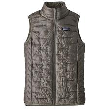 Patagonia Micro Puff Vest W