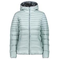 Campagnolo Ripstop Zip Hood Jacket W