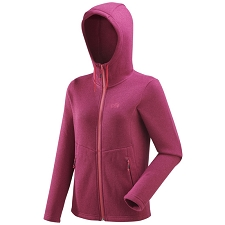 Millet Hickory Hoodie W