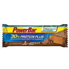 Powerbar Protein Plus Chocolate