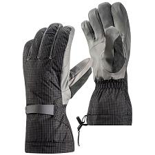 Black Diamond Helio Three-In-One Gloves