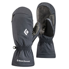 Black Diamond Glissade Mitts