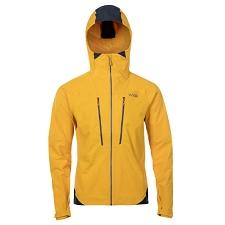 Rab New Torque Jacket
