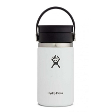 Hydro Flask 12Oz Wide Mouth W/Flex Sip Lid