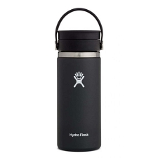 Hydro Flask 16Oz Wide Mouth W/ Flex Sip Lid