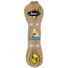 Beal Ice Line Golden Dry 8,1 mm x 70 m