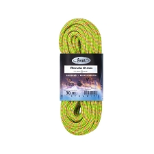 Beal Rando Golden Dry 8 mm x 30 m