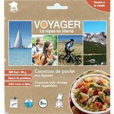 Voyager Couscous Poulet