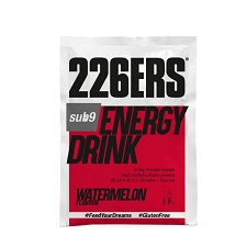 226ers Energy Drink SUB9 (Monodosis)