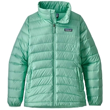 Patagonia Down Sweater Jr