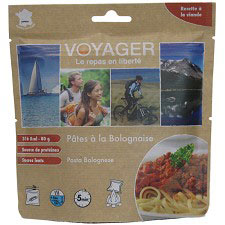 Voyager Spaghettis bolognaise - 1 plat