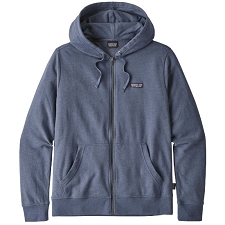Patagonia P-6 Label Lightweight Full-Zip Hoody