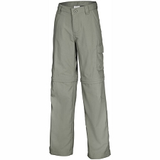 Columbia Silver Ridge III Convertible Pant JR