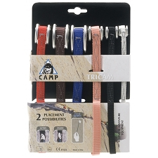 Camp Tricam Set - 6 piezas