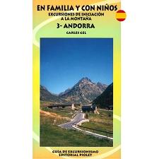 Ed. Piolet EN FAMILIA 3 - ANDORRA