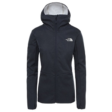 The North Face Quest Highloft Softshell Jacket W