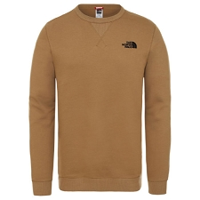 The North Face Streetfleece Pullover