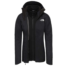 The North Face Quest Triclimate W