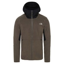 The North Face Kabru Fz Hoodie