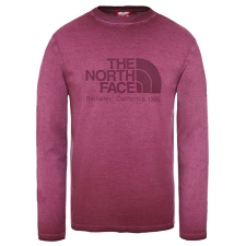 The North Face Washed Berkeley Tee