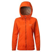 Rab Kinetic Alpine Jacket W