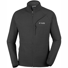 Columbia Titan Trekke Full Zip