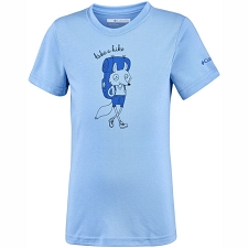 Columbia Mini Ridge Tee Jr