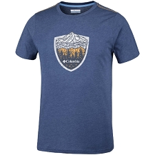 Columbia Hillvalley Forest Tee
