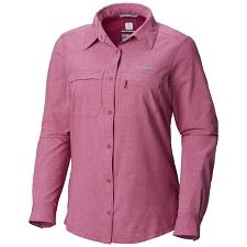 Columbia Irico LS Shirt W