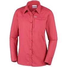Columbia Silver Ridge 2.0 Shirt W